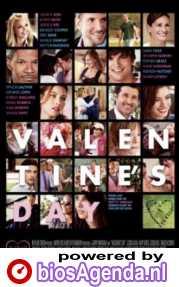 Valentine's Day poster, © 2010 Warner Bros.
