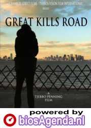 Great Kills Road poster, © 2009 Amstelfilm