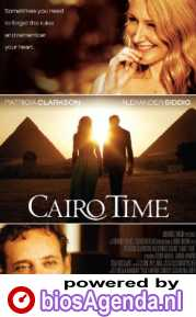 Cairo Time poster, © 2009 Cinemien