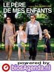 Le père de mes enfants poster, © 2009 Benelux Film Distributors