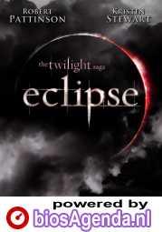 The Twilight Saga: Eclipse poster, © 2010 Independent Films