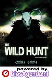 The Wild Hunt poster, copyright in handen van productiestudio en/of distributeur