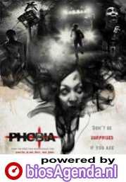 Ha phraeng poster, copyright in handen van productiestudio en/of distributeur