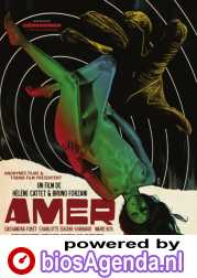 Amer  poster, copyright in handen van productiestudio en/of distributeur