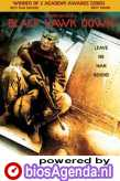 Poster 'Black Hawk Down' © 2002 Columbia TriStar Pictures
