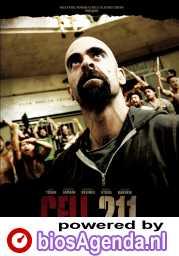 Celda 211 poster, © 2009 Arti Film