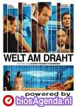 Welt am Draht poster, © 1973 Eye Film Instituut