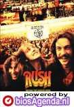 Rush: Beyond the Lighted Stage poster, copyright in handen van productiestudio en/of distributeur