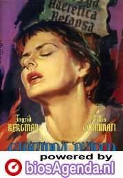 Giovanna d'Arco al rogo poster, copyright in handen van productiestudio en/of distributeur