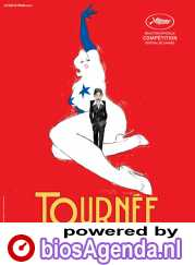 Tournée poster, © 2010 Filmfreak Distributie