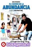 El cuerno de la abundancia poster, copyright in handen van productiestudio en/of distributeur