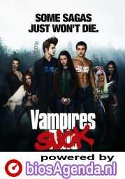 Vampires Suck poster, © 2010 Warner Bros.
