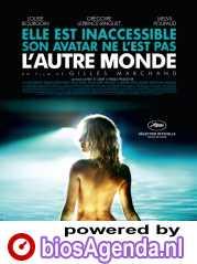 L'autre monde poster, copyright in handen van productiestudio en/of distributeur
