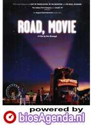 Road, Movie poster, copyright in handen van productiestudio en/of distributeur