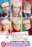 Potiche poster, © 2010 Cinéart