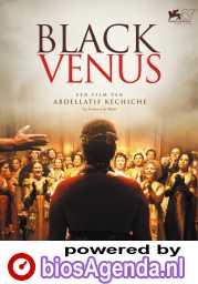 Vénus noire poster, © 2010 Wild Bunch