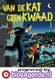 Une vie de chat poster, © 2010 Benelux Film Distributors