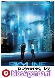 Skyline poster, © 2010 Independent Films