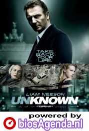 Unknown poster, © 2011 Warner Bros.