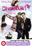 Chalet Girl poster, © 2011 E1 Entertainment Benelux