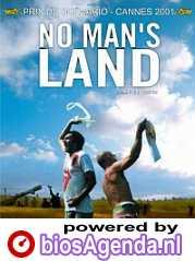Poster 'No Man's Land' (c) 2001 Contact Film Cinematheek