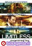 Limitless poster, © 2011 A-Film Entertainment
