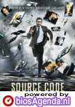 Source Code poster, © 2011 E1 Entertainment Benelux