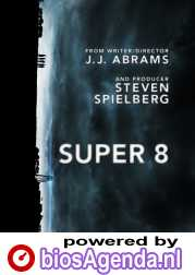 Super 8 poster, © 2011 Universal Pictures International