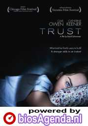 Trust poster, © 2010 Benelux Film Distributors