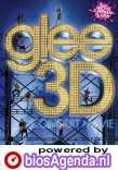 Glee: The 3D Concert Movie poster, © 2011 Warner Bros.