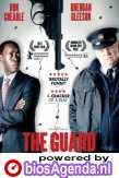 The Guard poster, © 2011 Warner Bros.