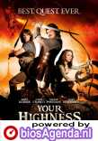 Your Highness poster, © 2010 Universal Pictures International
