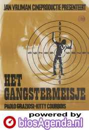 Het Gangstermeisje poster, © 1966 Eye Film Instituut