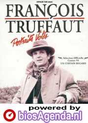 François Truffaut: Portraits volés poster, copyright in handen van productiestudio en/of distributeur
