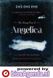 O Estranho Caso de Angélica poster, © 2011 Amstelfilm
