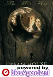 Dream House poster, © 2011 E1 Entertainment Benelux