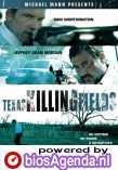Texas Killing Fields poster, © 2011 E1 Entertainment Benelux