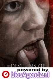 The Devil Inside poster, © 2012 Universal Pictures International