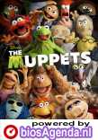 The Muppets poster, © 2011 Walt Disney Pictures