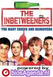 The Inbetweeners Movie poster, © 2011 E1 Entertainment Benelux