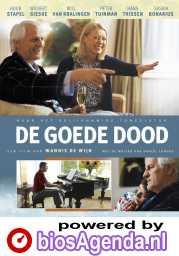 De Goede Dood poster, © 2012 Wild Bunch