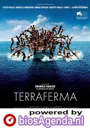 Terraferma poster, © 2011 Cinemien
