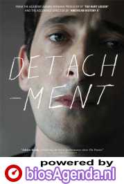 Detachment poster, copyright in handen van productiestudio en/of distributeur