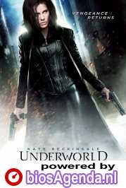 Underworld Awakening poster, © 2012 Sony Pictures Releasing