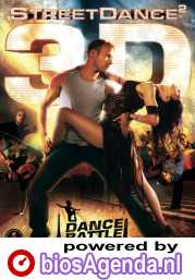 StreetDance 2 poster, copyright in handen van productiestudio en/of distributeur