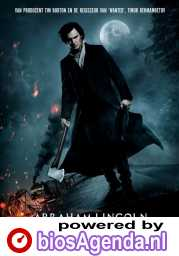 Abraham Lincoln: Vampire Hunter poster, © 2012 20th Century Fox