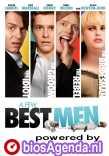 A Few Best Men poster, © 2011 Dutch FilmWorks