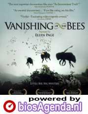 Vanishing of the Bees poster, copyright in handen van productiestudio en/of distributeur