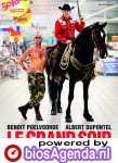 Le Grand Soir poster, © 2012 Filmfreak Distributie