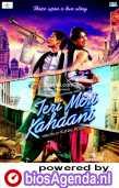 Teri Meri Kahaani poster, copyright in handen van productiestudio en/of distributeur
